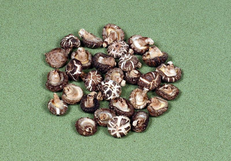 日本産原木乾椎茸 小粒冬菇
