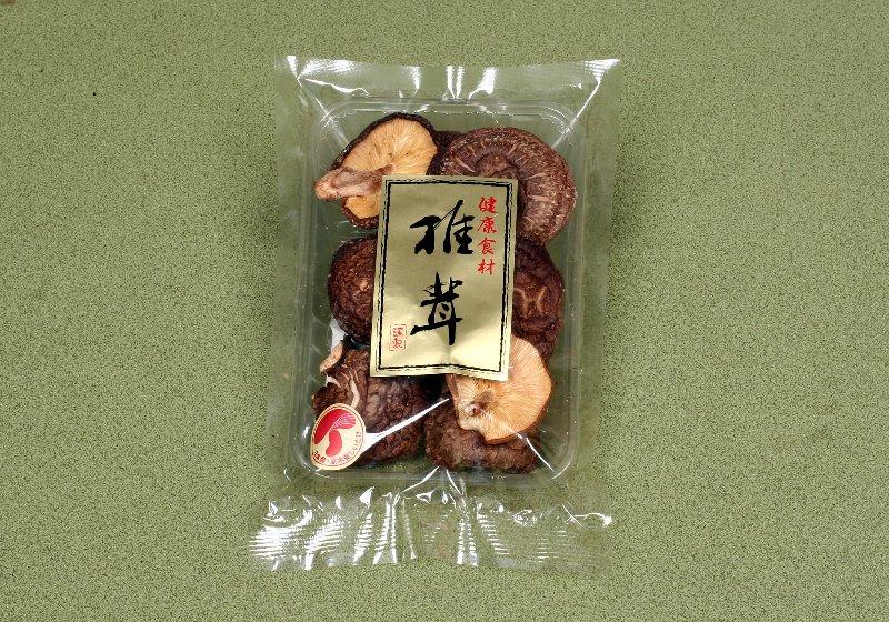 日本産原木乾椎茸 上香信40g